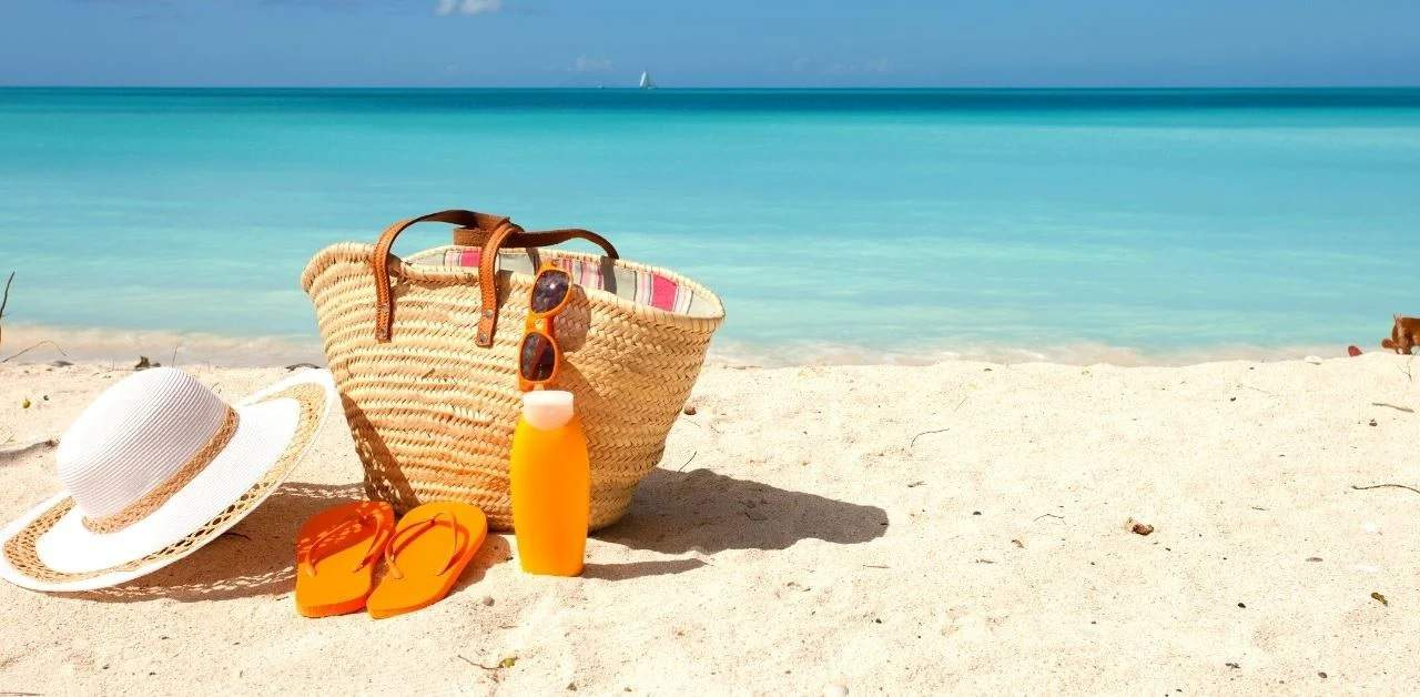 The Best Beach Gear For Your National Beach Day Celebration