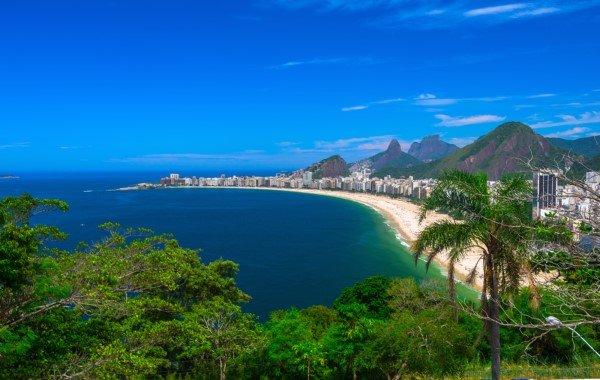 Copacabana Beach – Rio De Janeiro {Visitors Guide}