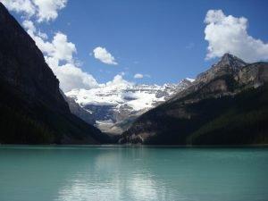 Lake Louise Alberta {Travel Photo Memories}