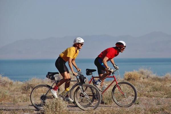 Mountain Biking Beginners Guide {Best Advice}