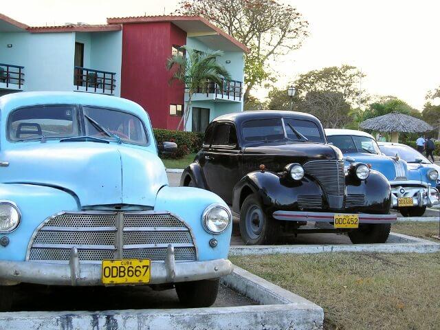Cheap Holidays To Cuba {Exploring}