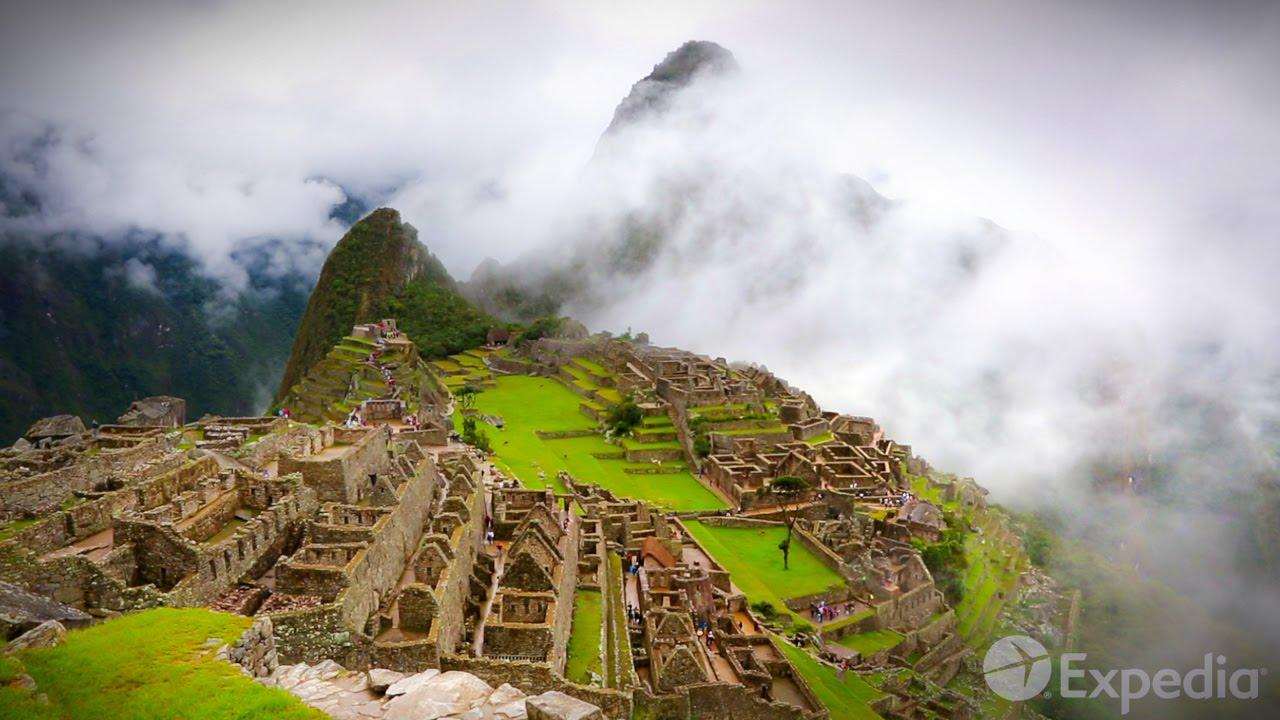 Cusco City Video Guide | Expedia