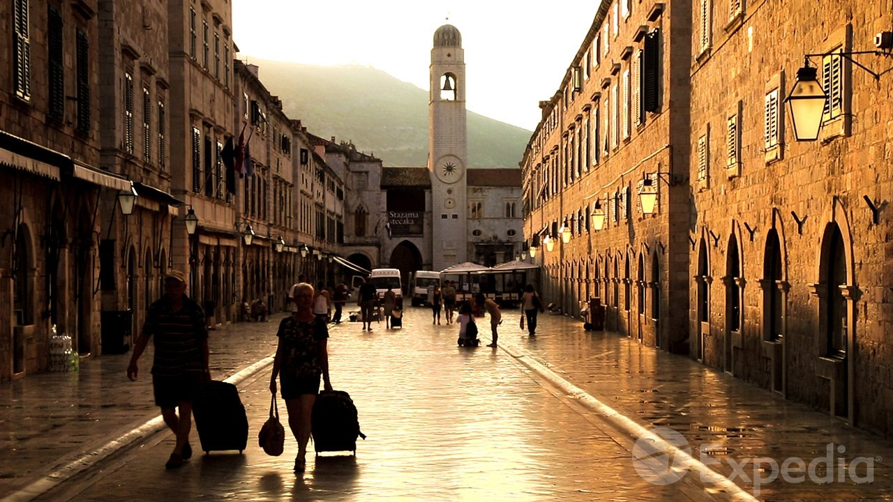 Dubrovnik – Southern Dalmatia City Video Guide | Expedia