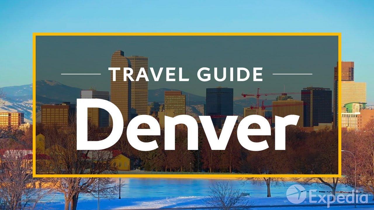 Denver Vacation Travel Guide | Expedia