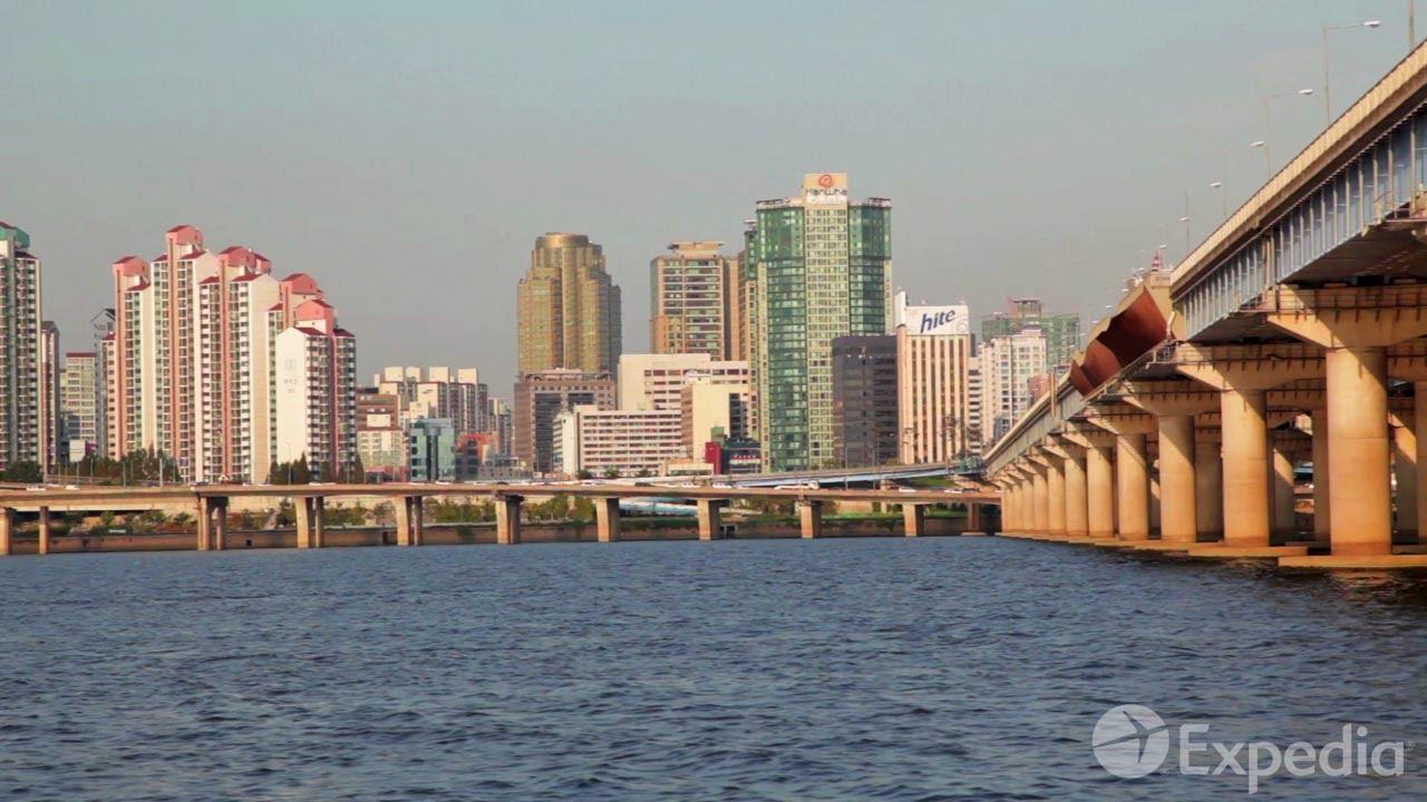 Seoul Video Travel Guide | Expedia Asia